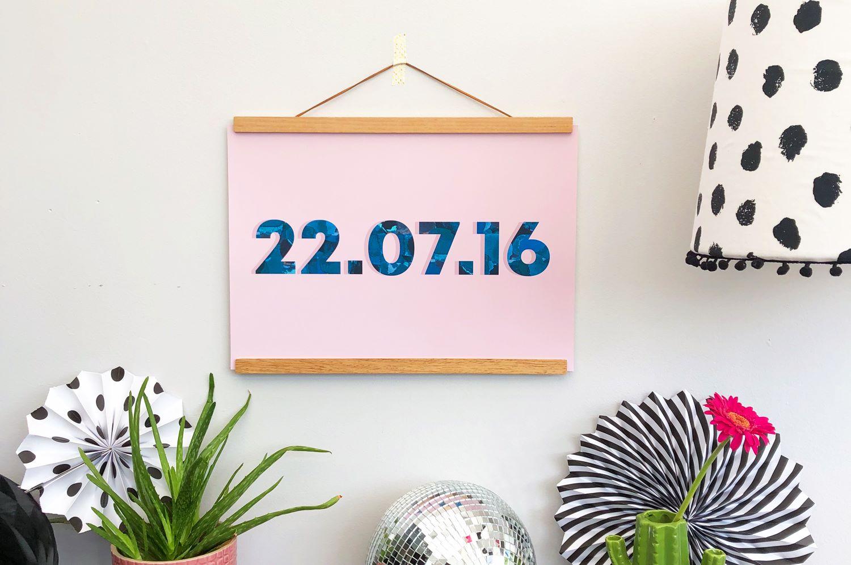 Date prints 2