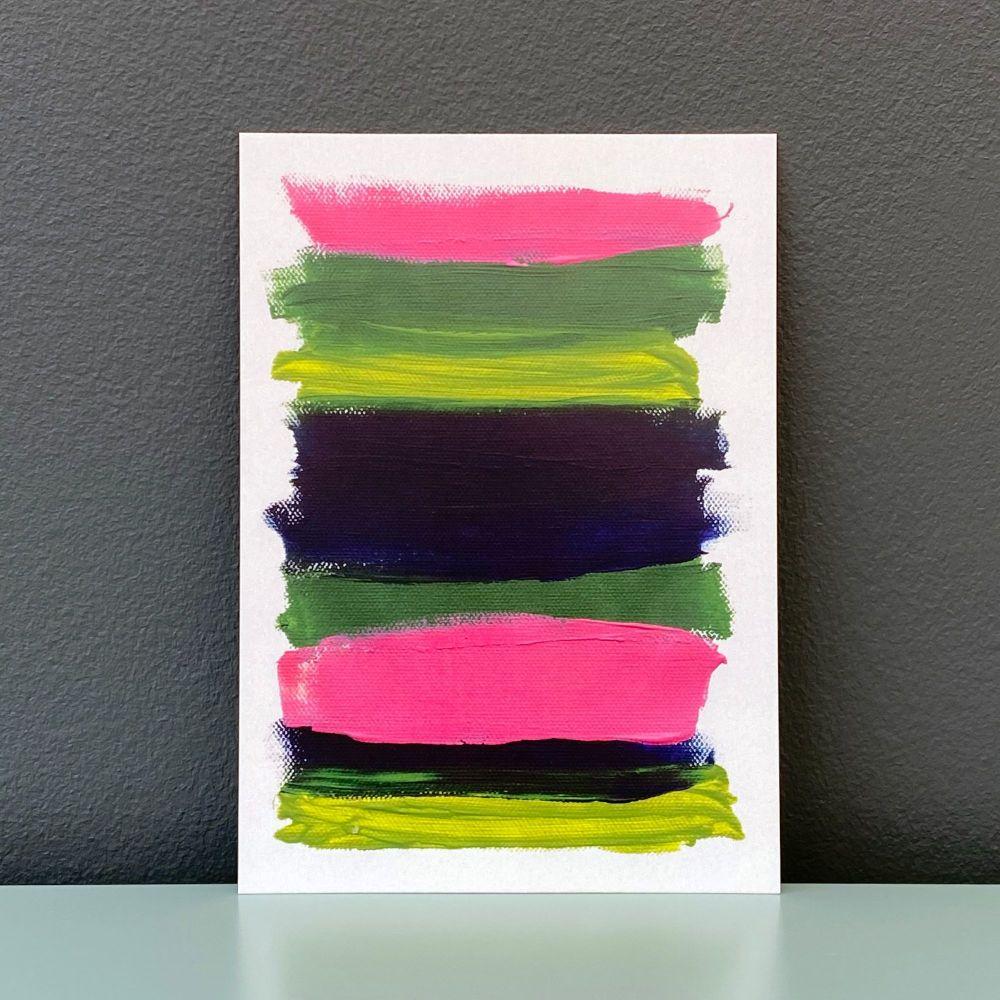 A6 Art Postcard #6