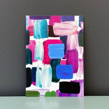 A6 Art Postcard #8