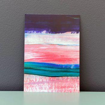 A6 Art Postcard #10