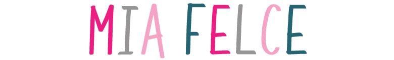 Mia Felce, site logo.
