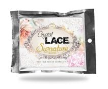 Crystal Candy Crystal Lace Icing Sugar - Signature Blend 100 gms
