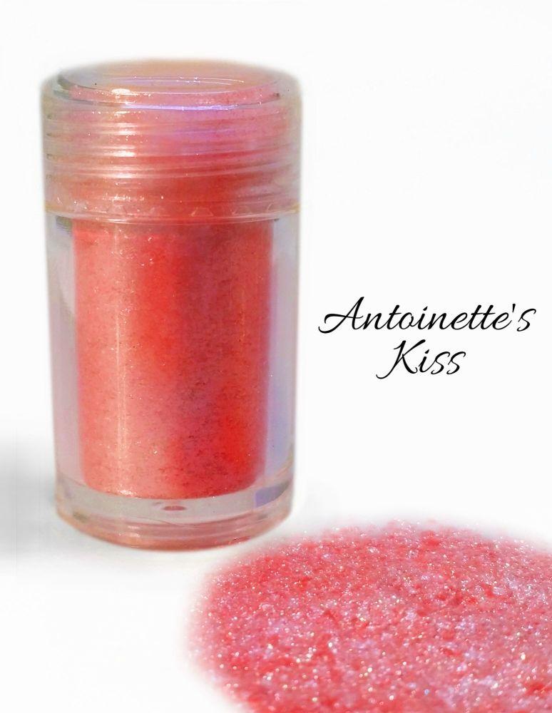 Crystal Candy Vivid Diamond Lustre Dusts -  Antoinette's Kiss