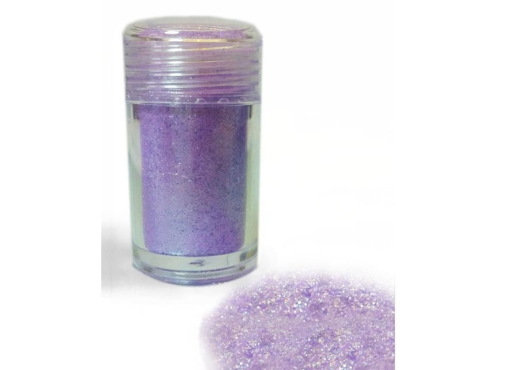 Crystal Candy Diamond Lustre Dust -  Purple Rain