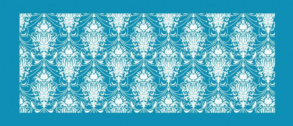 Crystal Candy Maxi Mesh Stencil -  Ce Est La Vie