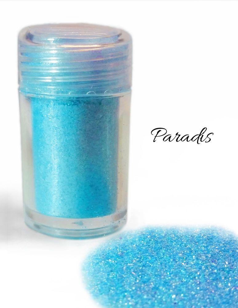 Crystal Candy Vivid Diamond Lustre Dusts -  Paradis