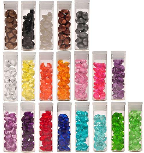 Crystal Candy Edible Isomalt Diamonds