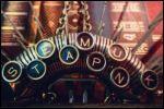 <!--17-->Steampunk