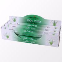 Elements - Aloe Vera Incense Sticks