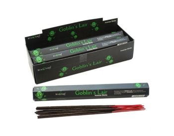 Stamford Black - Goblin's Lair Incense Sticks