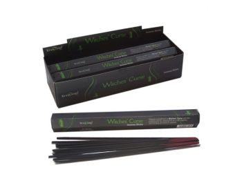 Stamford Black - Witches' Curse Incense Sticks