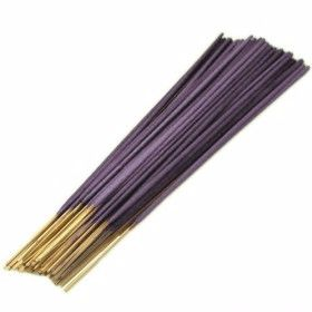 Lavender loose incense sticks by Ancient Wisdom