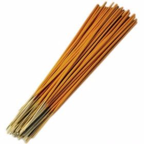 Orange & Cinnamon loose incense sticks by Ancient Wisdom