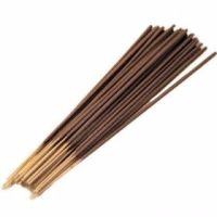 Ancient Wisdom - Vetivert Gold Loose Incense Sticks