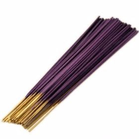 Ancient Wisdom - Violet Loose Incense Sticks