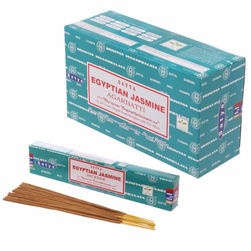 Egyptian Jasmine incense sticks by Satya