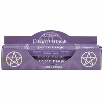 Elements Mystical - Pagan Magic Incense Sticks