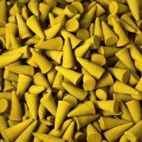 Ancient Wisdom - Lemon Loose Incense Cones