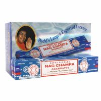 Satya - Nag Champa Incense Sticks
