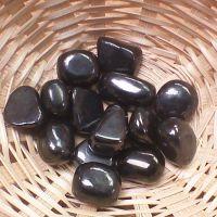 Tumblestone - Shungite