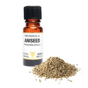 Essential Oil - Aniseed