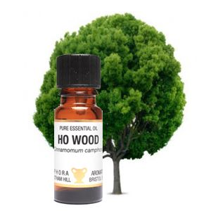 Essential Oil - Ho Wood