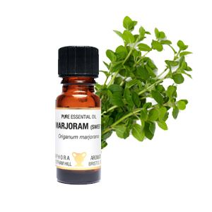 Essential Oil - Marjoram