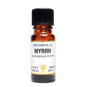 Essential Oil - Myrrh