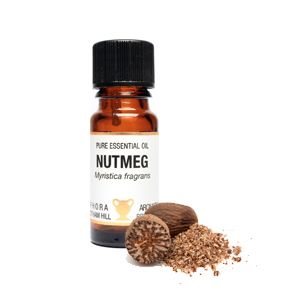 Essential Oil - Nutmeg
