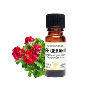 Essential Oil - Rose Geranium