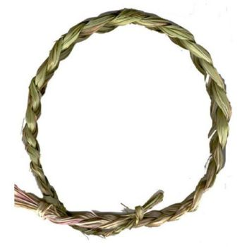 Sweetgrass Braids