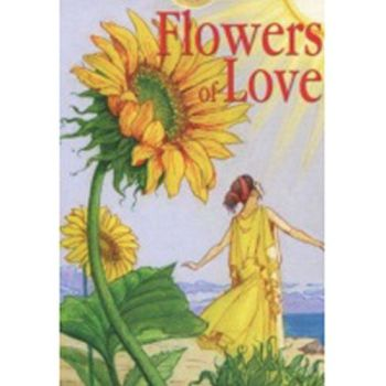 Flowers of Love Cards