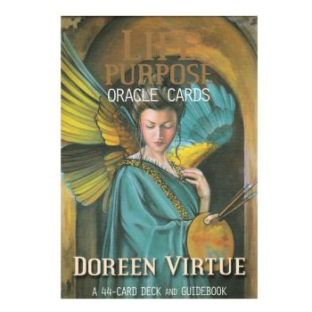 Life Purpose Oracle Cards by Doreen Virtue