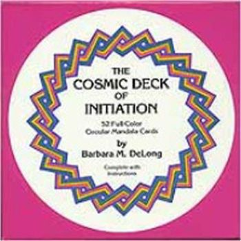 The Cosmic Deck of Initiation