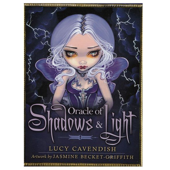 Orcale of Shadows and light