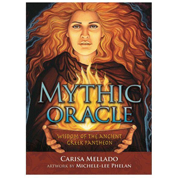 Mythic Oracle