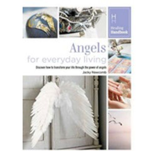 Healing Handbook - Angels for Everyday Living