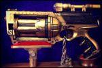 Guns & Pistols