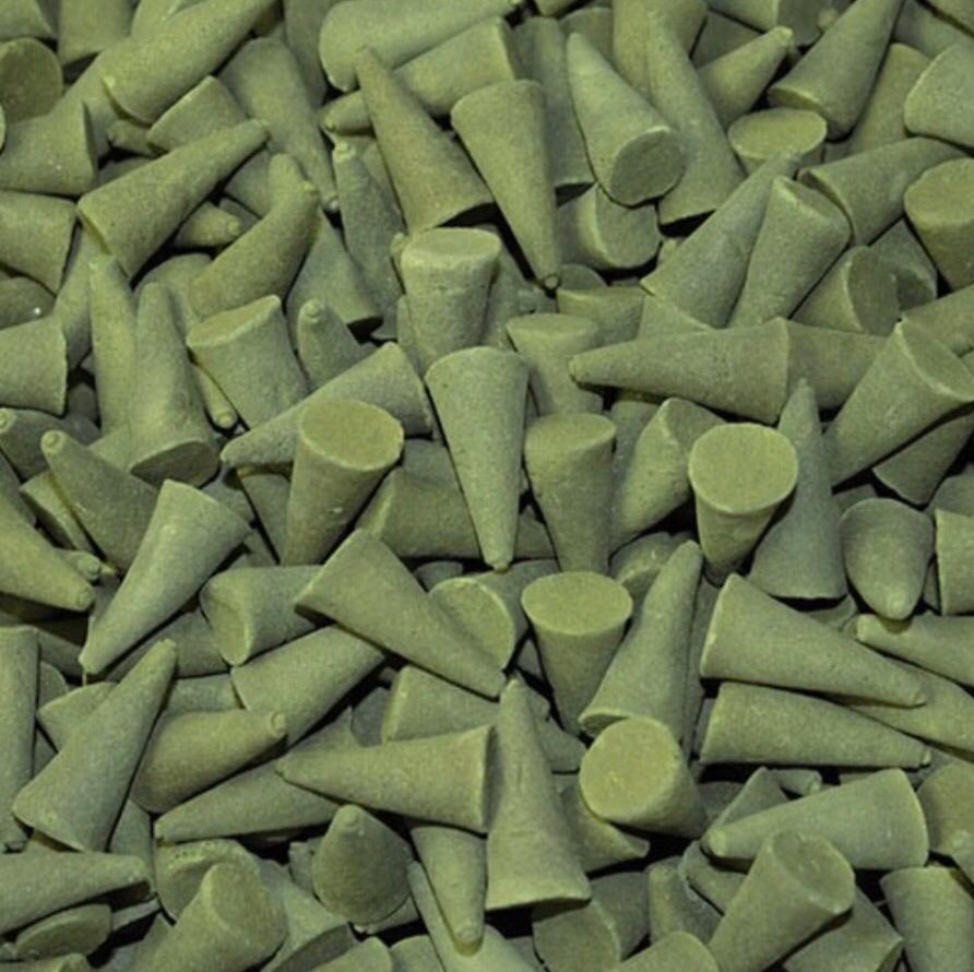 Ancient Wisdom - Nag Champa Loose Incense Cones