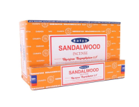 Satya - Sandalwood Incense Sticks