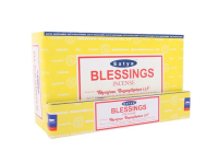 Satya - Blessings Incense Sticks