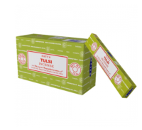 Satya - Tulsi Incense Sticks