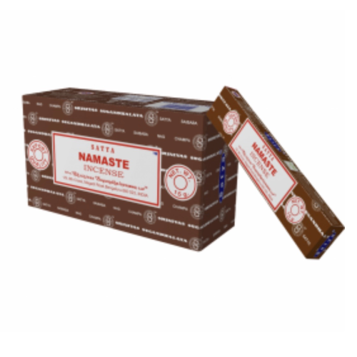 Satya - Namaste Incense Sticks