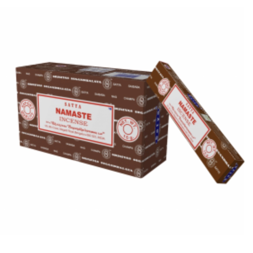 Satya - Namaste Incense Sticks