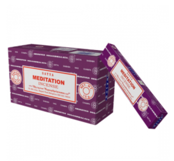 Satya - Meditation Incense Sticks