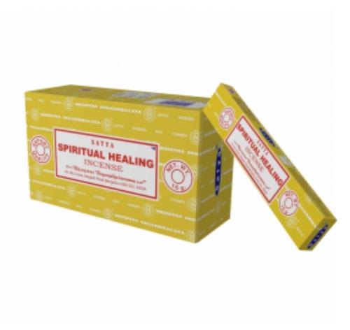Satya - Spiritual Healing Incense Sticks