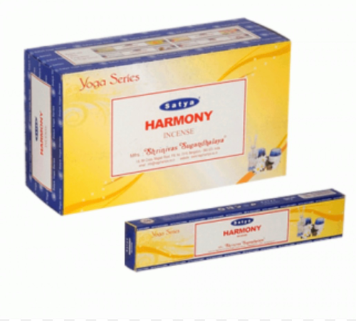 Satya - Harmony Incense Sticks