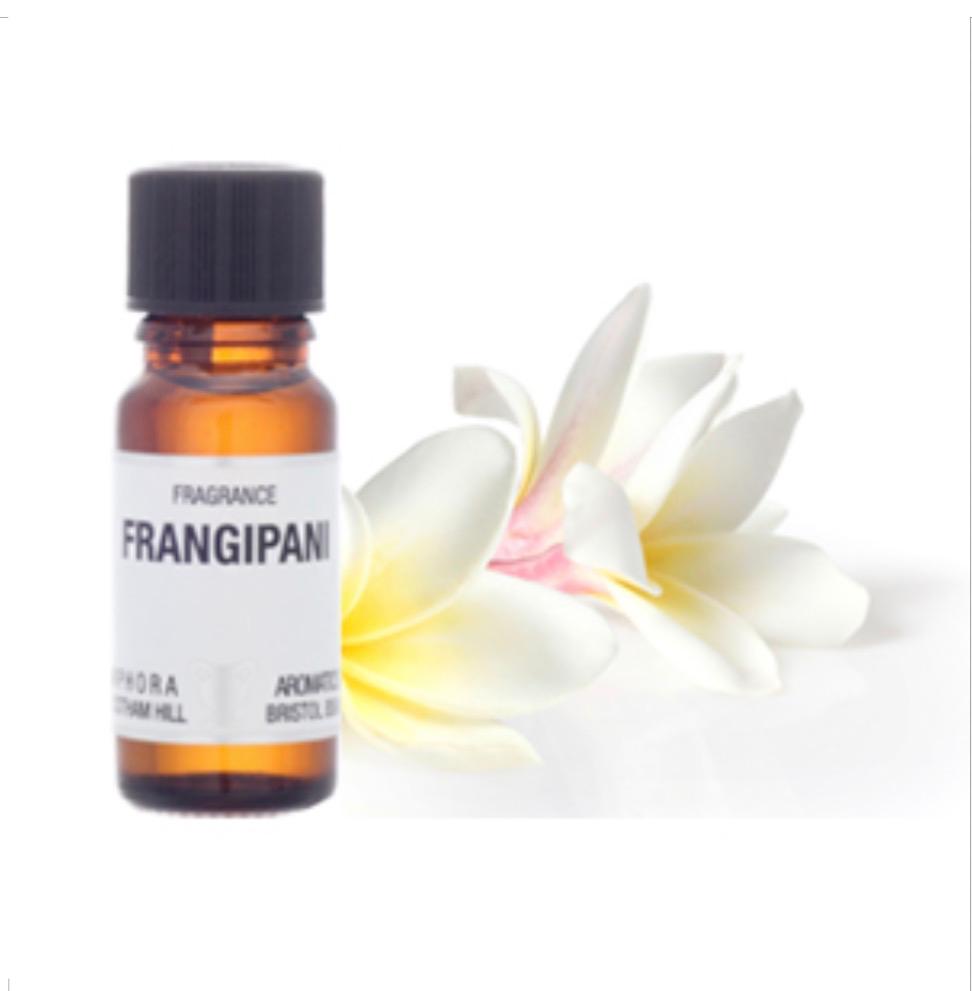 Fragrance Oil - Frangipani