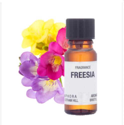 Fragrance Oil - Freesia