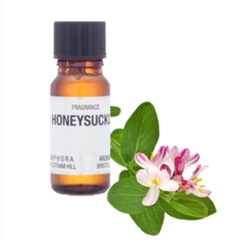 Fragrance Oil - Honeysuckle